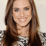 Allison Williams Diet Plan