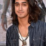 Avan Jogia Workout Routine