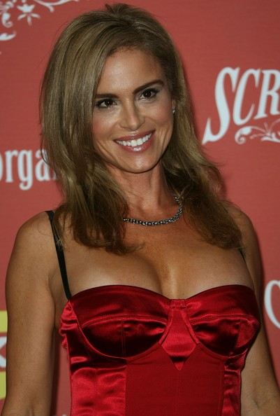 Betsy Russell Net Worth - Celebrity Sizes