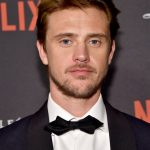 Boyd Holbrook Age, Weight, Height, Measurements