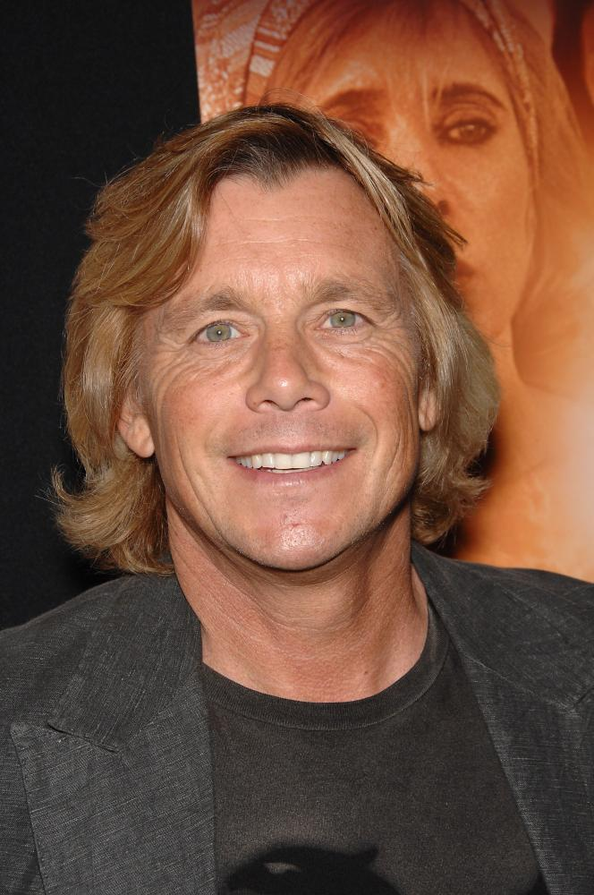 Christopher Atkins Net Worth Celebrity Sizes