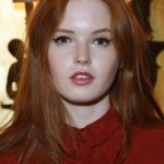 Ellie Bamber Bra Size, Age, Weight, Height, Measurements