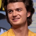 Joe Keery Net Worth