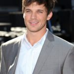 Matt Lanter Workout Routine