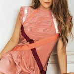 Riley Keough Workout Routine