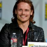 Sam Heughan Age, Weight, Height, Measurements