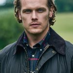 Sam Heughan Diet Plan