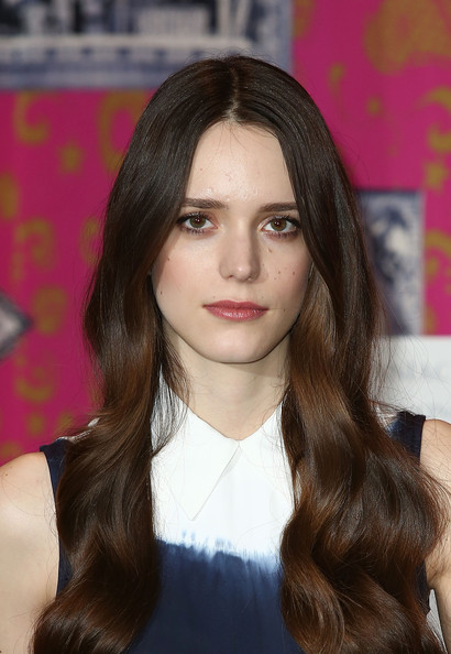 Stacy Martin Bra Size, Age, Weight, Height, Measurements ...