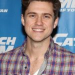 Aaron Tveit Net Worth
