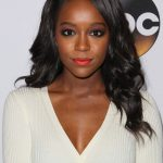 Aja Naomi King Diet Plan