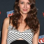Amy Acker Diet Plan