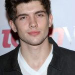 Carter Jenkins Age, Weight, Height, Measurements