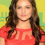 Danielle Campbell Workout Routine