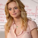 Heather Graham Workout Routine