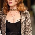Jane Levy Workout Routine