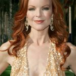Marcia Cross Bra Size, Age, Weight, Height, Measurements