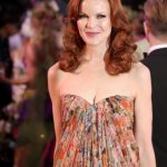Marcia Cross Net Worth