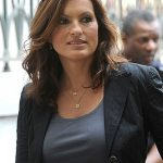 Mariska Hargitay Workout Routine