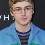 Miles Heizer Age, Weight, Height, Measurements