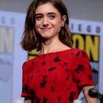 Natalia Dyer Diet Plan