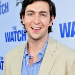 Nicholas Braun Age, Weight, Height, Measurements