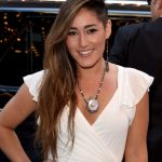 Q'orianka Kilcher Bra Size, Age, Weight, Height, Measurements
