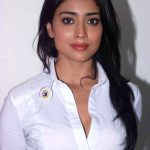 Shriya Saran Net Worth