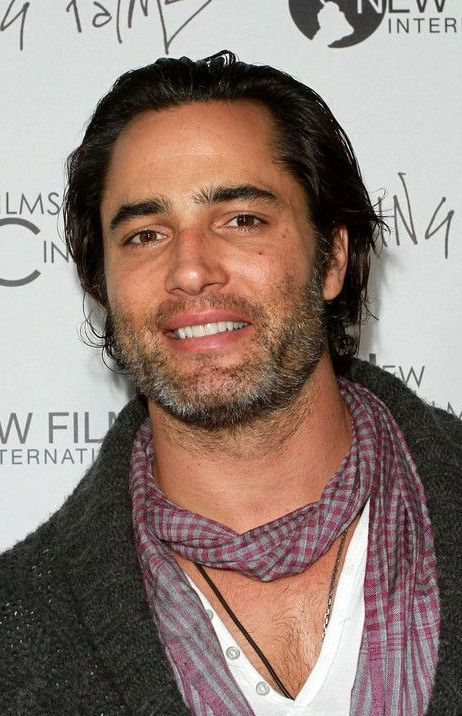 Victor Webster Age Weight Height Measurements