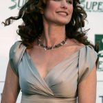 Andie MacDowell Workout Routine