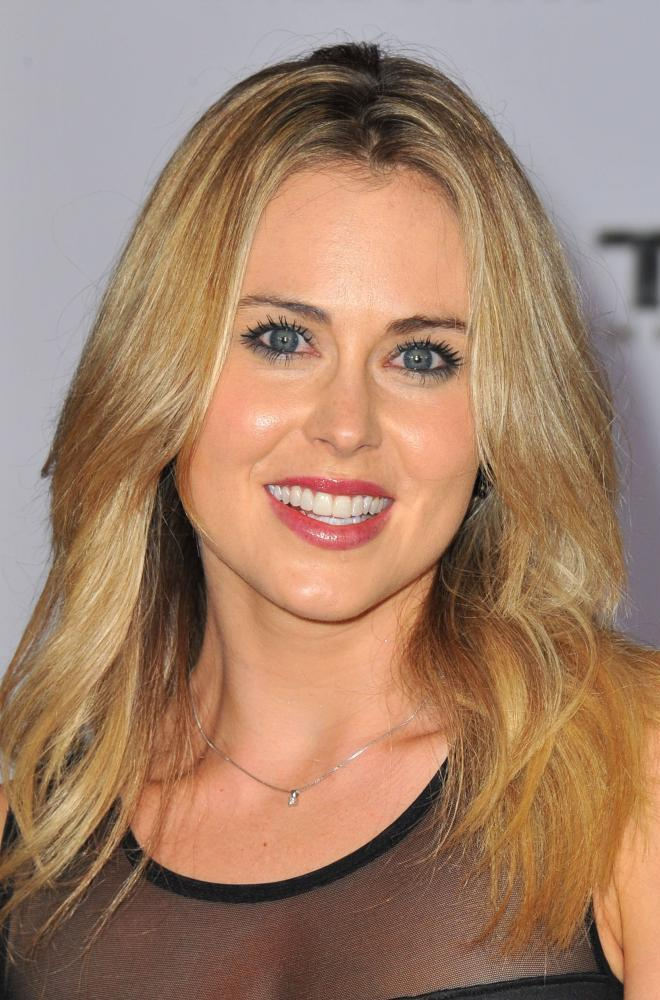 Anna Hutchison Net Worth Celebrity Sizes