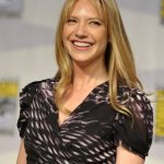 Anna Torv Workout Routine