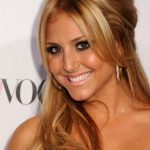 Cassie Scerbo Workout Routine