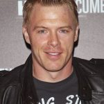 Diego Klattenhoff Workout Routine