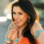 Hansika Motwani Workout Routine