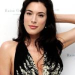 Jaime Murray Diet Plan