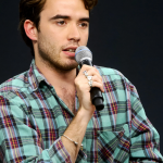 Jamie Blackley Net Worth