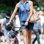 Jill Hennessy Workout Routine