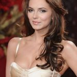 Kara Tointon Bra Size, Age, Weight, Height, Measurements