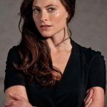 Lara Pulver Net Worth