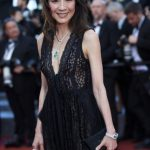 Michelle Yeoh Workout Routine