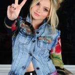 Natalie Alyn Lind Bra Size, Age, Weight, Height, Measurements