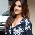 Nidhhi Agerwal Bra Size, Age, Weight, Height, Measurements