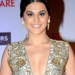 Taapsee Pannu Workout Routine