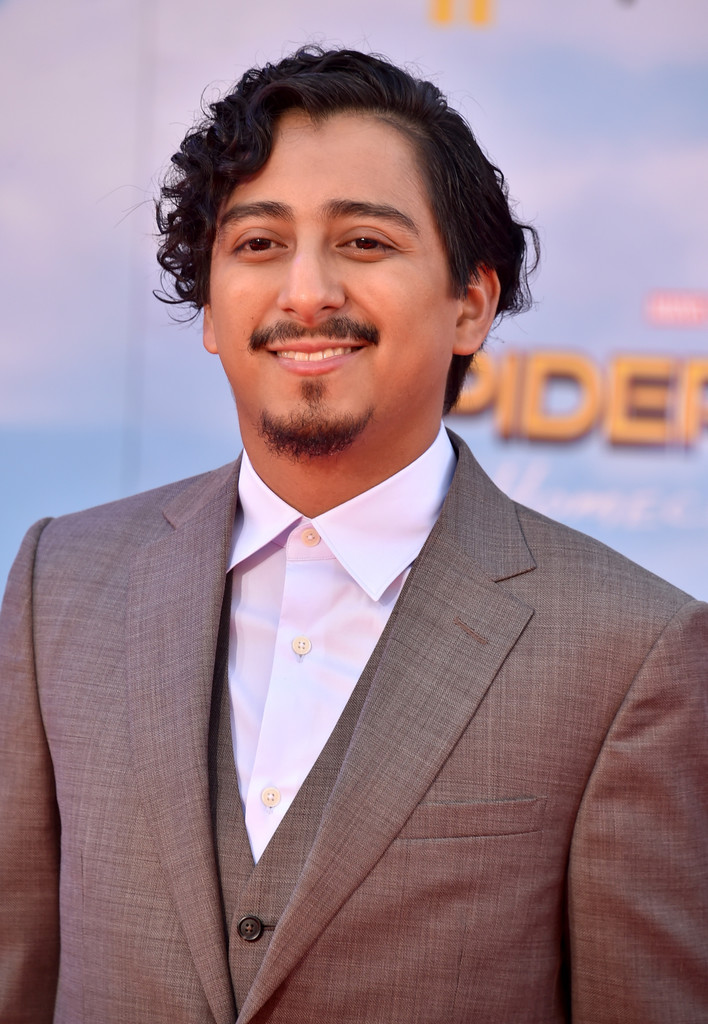 Tony Revolori Net Wort... Adrien Brody Net Worth