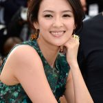 Zhang Ziyi Net Worth
