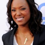 Aisha Tyler Diet Plan