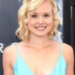 Alison Pill Workout Routine