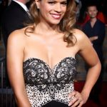 Andrea Navedo Workout Routine