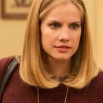 Anna Chlumsky Workout Routine