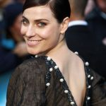 Antje Traue Workout Routine
